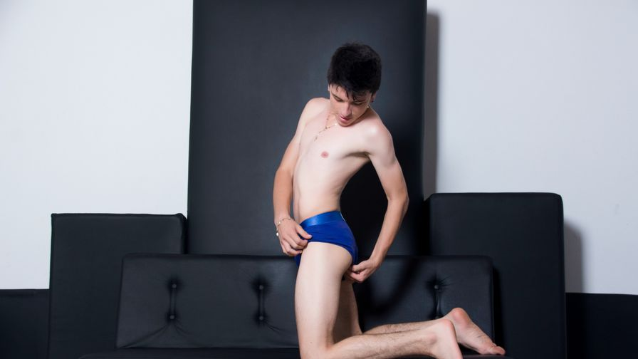 AndyPhatersson | Gayfreecams