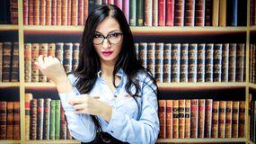 IreneMarks horká webcam show – Holky na Jasmin