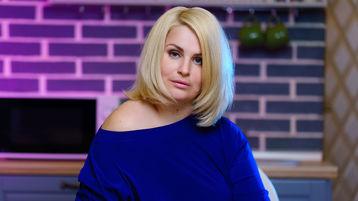 AmandaBecker's hete webcam show – Meisjes op Jasmin