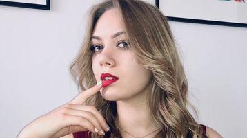 CassieLins hete nettkamerashow – Het flirt på Jasmin