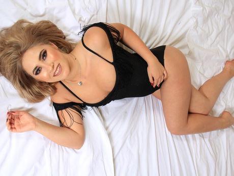 SabrynaBlondy