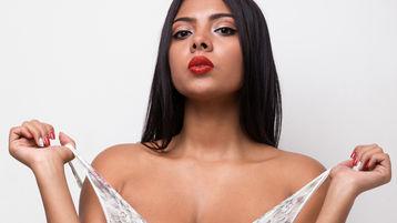 Show quente na webcam de AnnieMinori – Meninas em Jasmin