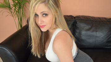 Gorący pokaz Shannon143 – Gorący Flirt na Jasmin