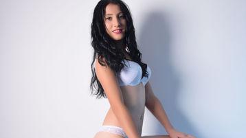 AnabelleLexXx tüzes webkamerás műsora – Lány Jasmin oldalon