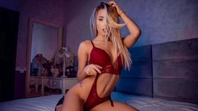 CarolineMayer's hot webcam show – Nainen on Jasmin