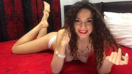 FriseDesiree | Freecams Yobt