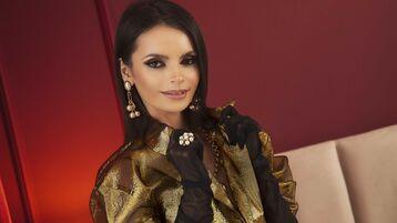 MaysaShemale's hete webcam show – Transgendered op Jasmin