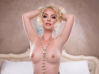 Sensual Shemale Live  Naked Show on Private Cam