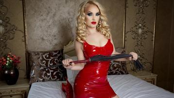 Sexy show su webcam di KateDivaTs – Transessuali su Jasmin