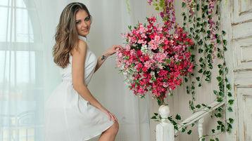 SofiaLexys hete nettkamerashow – Het flirt på Jasmin