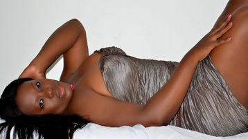 1ChocolateHot's hot webcam show – Girl on Jasmin