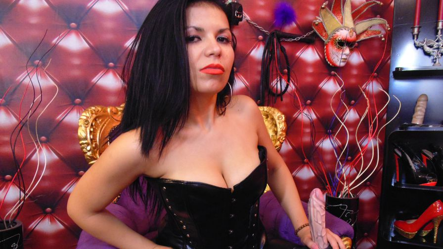 MistressGinebra | Cams Taxi69
