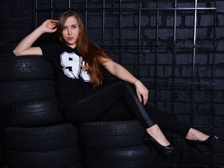 LaurenPretty | Ultimatewebcams