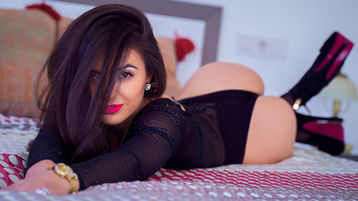 AlessiaBailey's hot webcam show – Girl on Jasmin