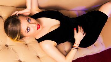 Gorący pokaz ElektraPearl – Dziewczyny na Jasmin