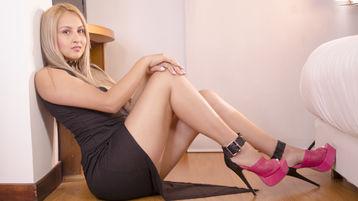 FreyaValeskaX's hot webcam show – Hot Flirt on Jasmin