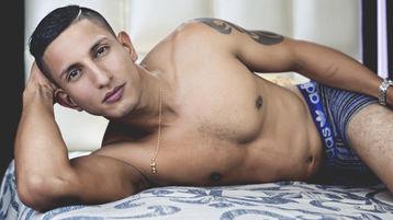 JosephReik's hot webcam show – Boy on boy on Jasmin