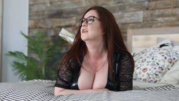 SugarBoobsXOXOXO's hot webcam show – Mature Woman on Jasmin