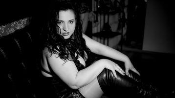 Sexy show su webcam di MayaDommina – Fetish su Jasmin