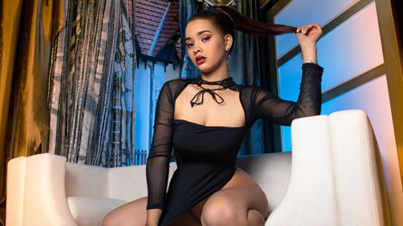 IsabelleKing | LiveSexAwards