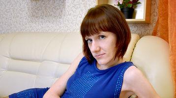 Show quente na webcam de SusanPowers – Meninas em Jasmin