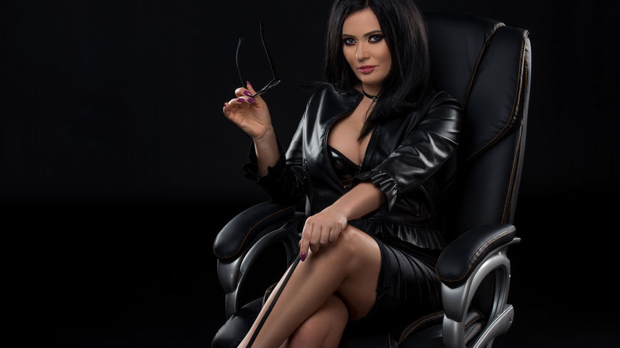 DianaCollins | LiveSexAwards