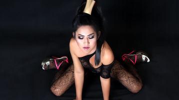 MsHugeDickx tüzes webkamerás műsora – Transzszexuális Jasmin oldalon