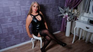 Show quente na webcam de HotBlondQueenX – Mulheres maduras em Jasmin