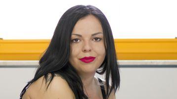Show quente na webcam de SuzyCandy – Meninas em Jasmin