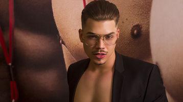 AnthonyRitzz's hot webcam show – Boy on boy on Jasmin