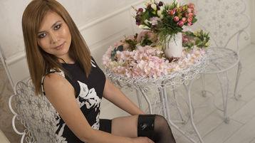 YunLi's hot webcam show – Girl on Jasmin