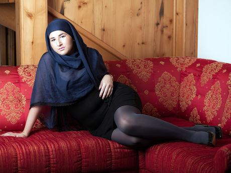 ArabianKalima | Hellocamgirl