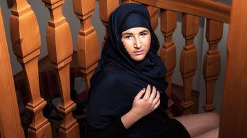 ArabianKalima's hot webcam show – Fille sur Jasmin
