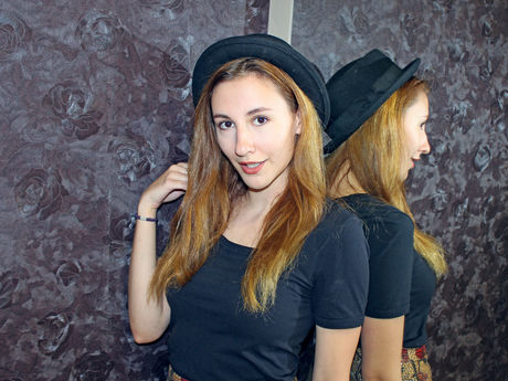 MinonaPion   Cams Glamourclub