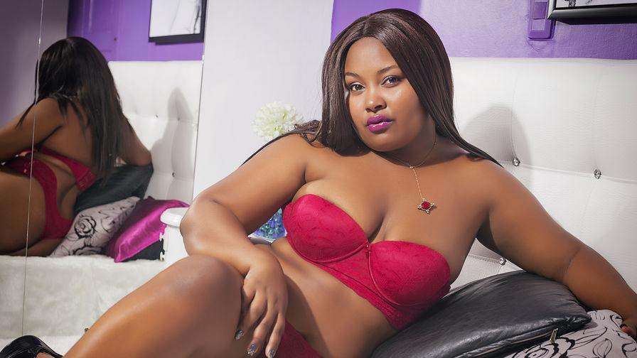 KiaraBlackX | African-models
