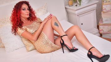 JuliaFlame's hot webcam show – Girl on Jasmin