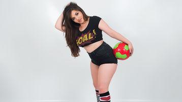 LesliePotter's hot webcam show – Fille sur Jasmin