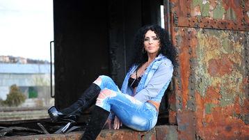 rodyifbb's hot webcam show – Mature Woman on Jasmin