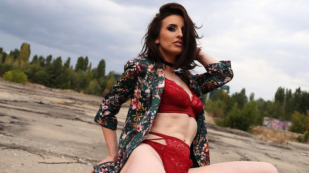 LenahLove's heiße Webcam Show – Mädchen auf Jasmin