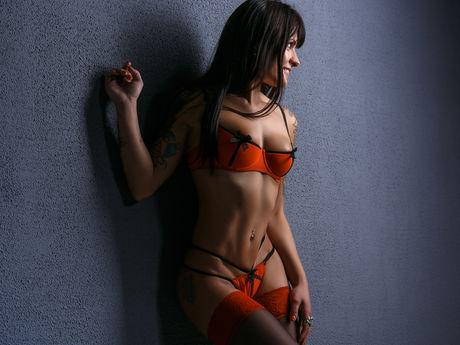 AdriennaLyna   Thewebcamgirl