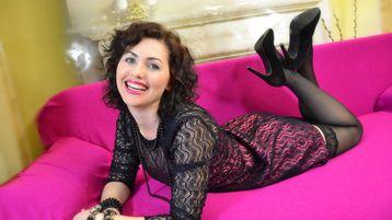HotLorenaS horká webcam show – Sexy Flirt na Jasmin