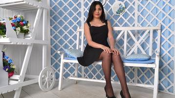 Sexy show su webcam di CameliaJonson – Ragazze su Jasmin
