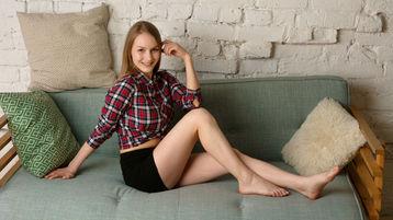ShantiCute's hot webcam show – Girl on Jasmin