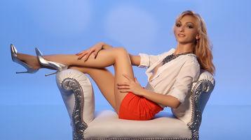 CuddlyViolet's hot webcam show – Girl on Jasmin