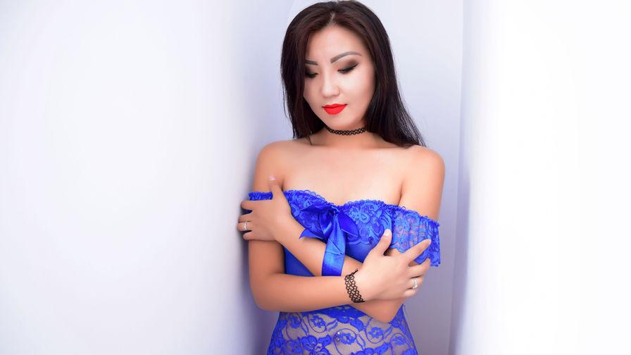 LiluThaiX | Cams Girlsandnylons