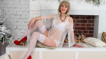 AmazingDP's hot webcam show – Mature Woman on Jasmin
