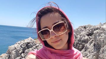 Show quente na webcam de PeppermintLolly – Meninas em Jasmin