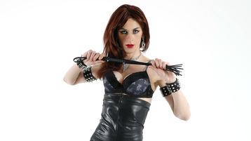 Sexy show su webcam di AlexDanger – Transessuali su Jasmin