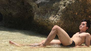 wintermelon69's hot webcam show – Boy on boy on Jasmin