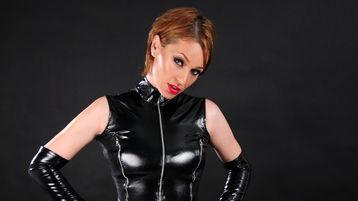 Sexy show su webcam di MistressHelena – Fetish su Jasmin